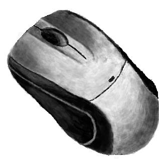 マウス絵6