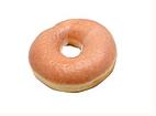 ふんわりリングドーナツ