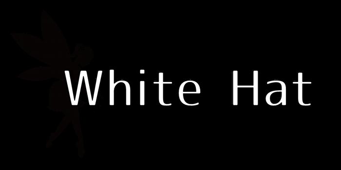 ホワイトハットSEOイメージ