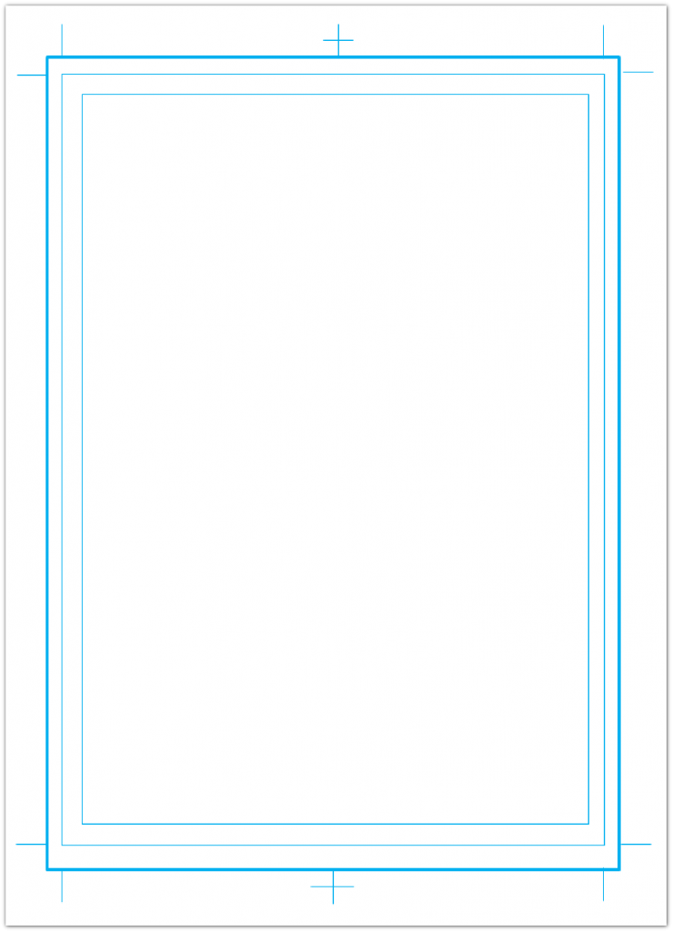 manga原稿用紙