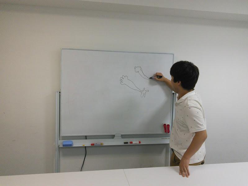 太郎の絵2