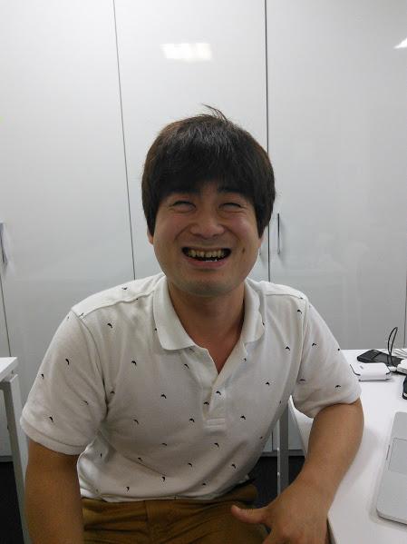 太郎変顔2