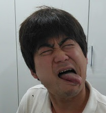 太郎変顔3
