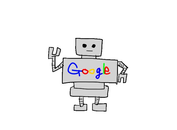 クローラーロボット