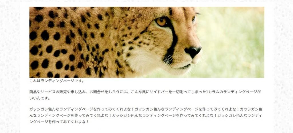 LPStinger5-Cheetah