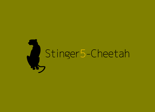 Stinger5-Cheetah