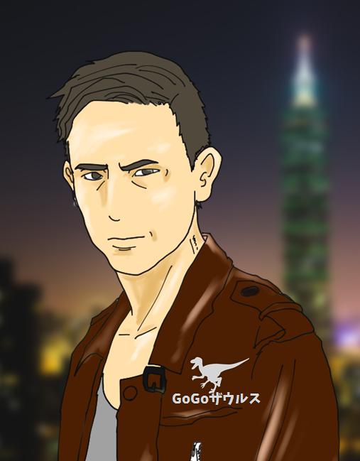 藤原優さん