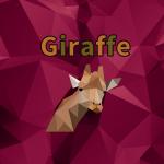 Giraffeの画像