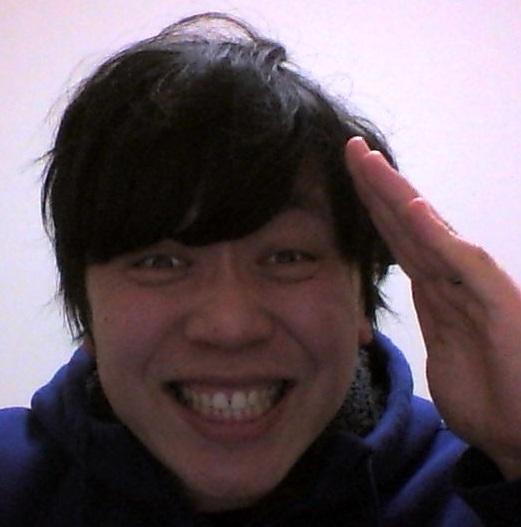 どうも!JUNICHI