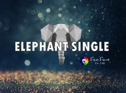ELEPHANT-SINGLE